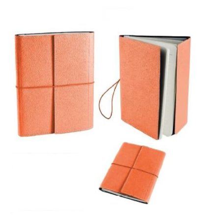 A 5 softcover diary