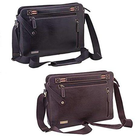 Urban messenger laptop bag (2)