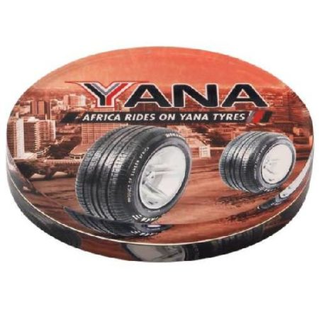 Yana Acrylic Paper Weight
