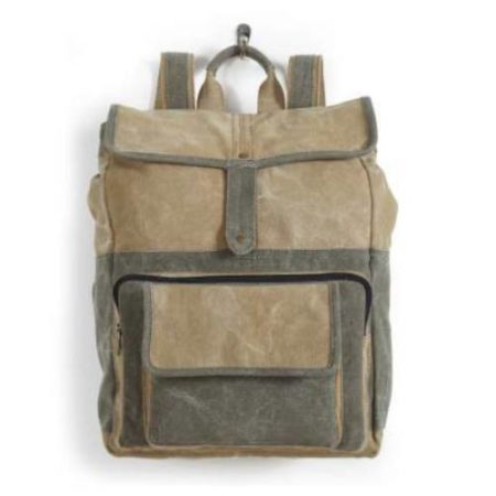 Backpack With MultiPocket