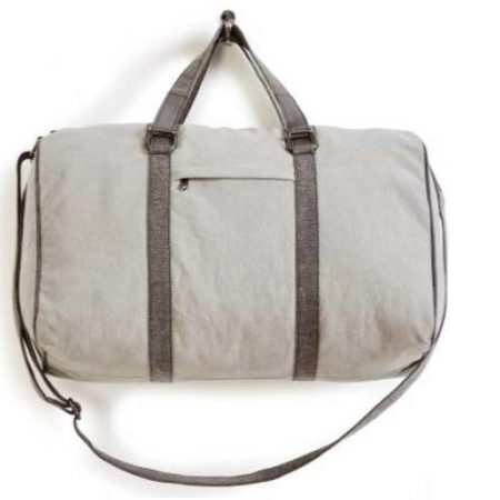 Duffle Carry Handle Bag