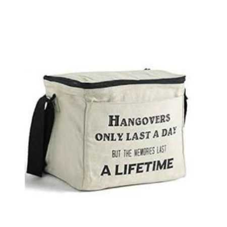 Hangover Wine Bag ( large Cooler)