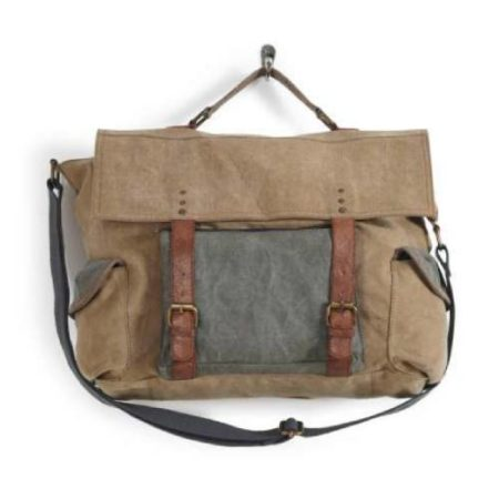 Messenger Carry Handle Bag