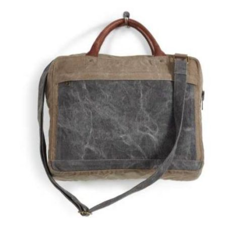 Messenger Denim Type Bag
