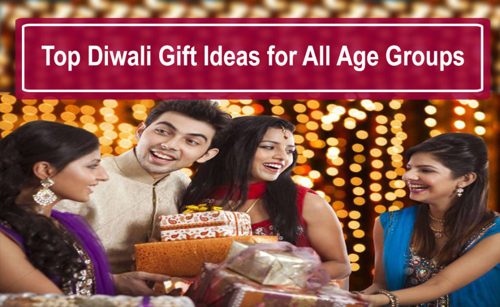 Diwali gifts in India at great prices
