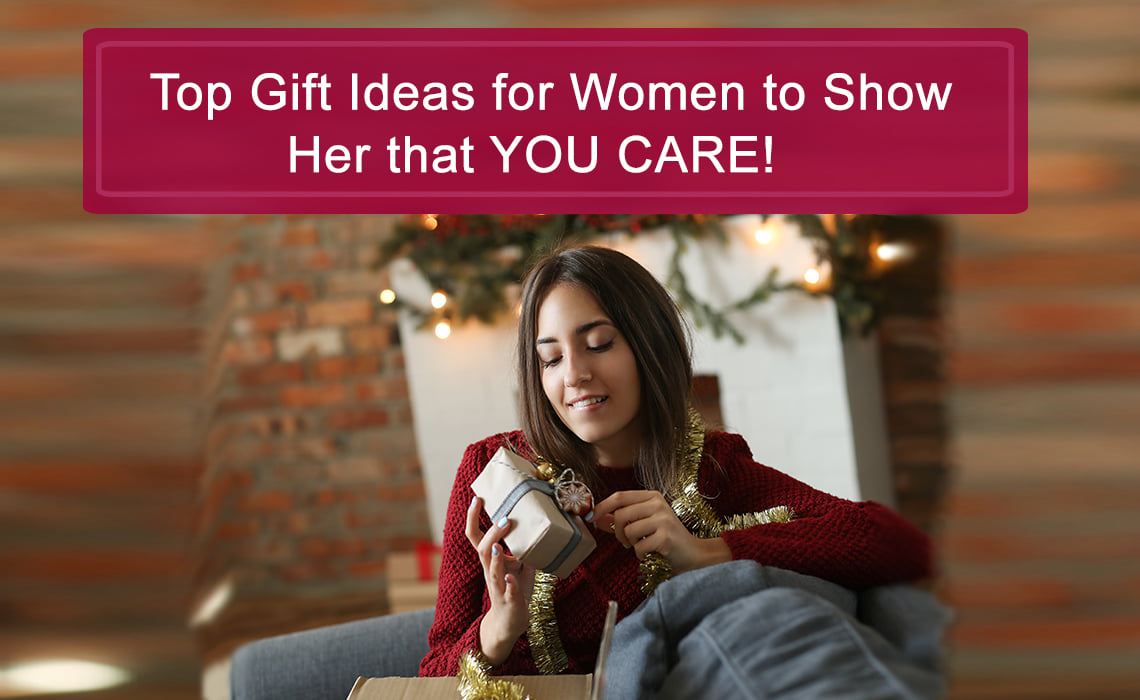 Gift for her ideas