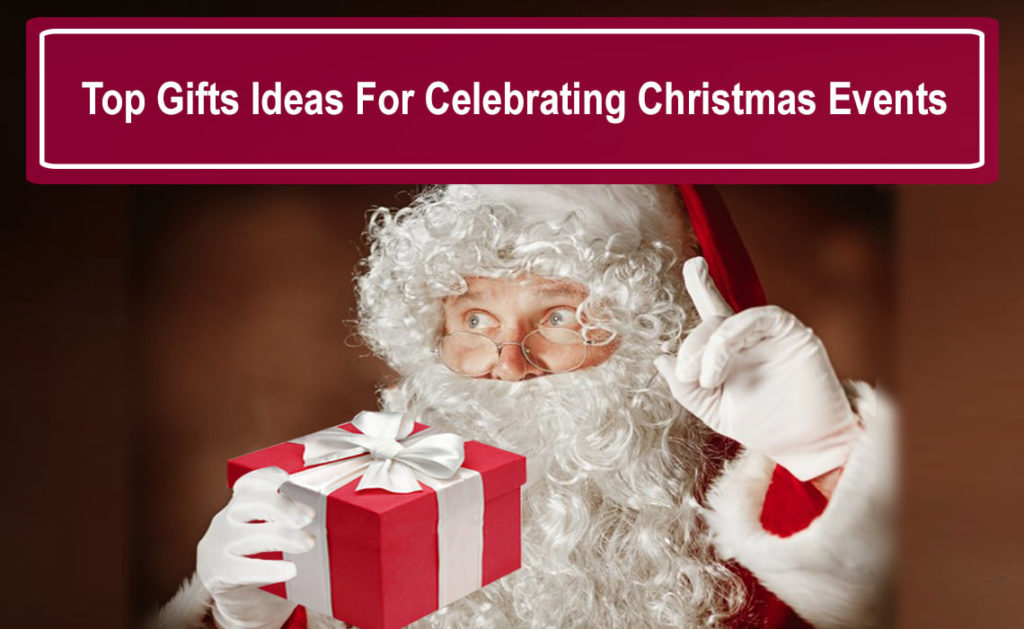 Christmas gift in India at best prices at Angel Gifts & Events