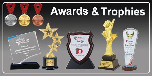 awards & rewards